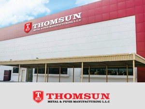 Home - Thomsun